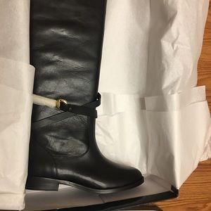 Brand New Ralph Lauren Jenny Harness Boots